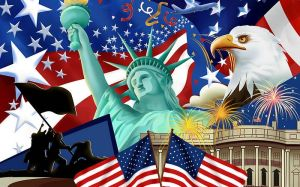 calendario de festividades en los Mercados de EEUU y España