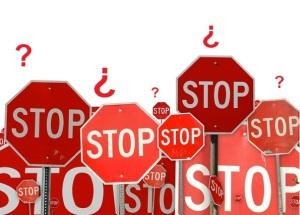 El eterno dilema de dónde colocar el stop